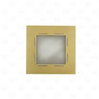 Настенный светильник MW-Light Кредо 507020801