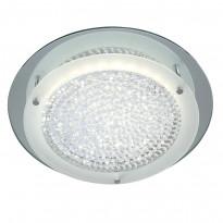 Светильник потолочный Mantra Crystal 5091