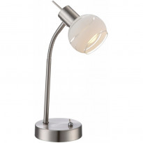 Лампа настольная Globo Elliott 54341-1T