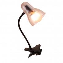 Лампа настольная Globo Clip 54850