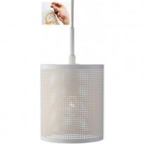 Светильник (Люстра) LampGustaf Stitch 550347