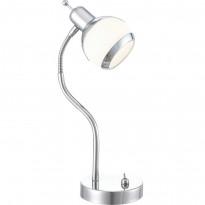 Лампа настольная Globo Angelo 56100-1T