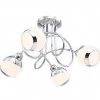 Светильник потолочный Globo Angelo 56100-4D