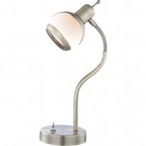 Лампа настольная Globo Galvin 56101-1T