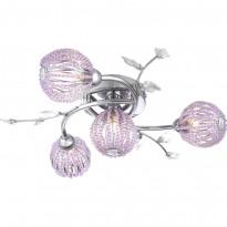 Светильник потолочный Globo Viola 56103-4DG