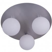 Светильник настенно-потолочный Globo New Design 5661-3