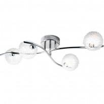 Светильник потолочный Globo New Design 5662-4K