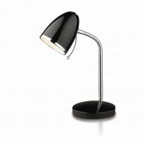 Лампа настольная Odeon Light Luri 2327/1T