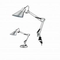 Лампа настольная Odeon Light Ixar 2131/1T