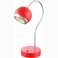 Лампа настольная Globo Oman 57885-1T