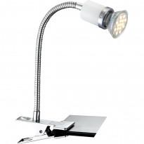 Лампа настольная Globo Fina 57996-1K