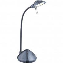 Лампа настольная Globo Carbon 58134