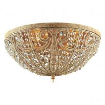 Светильник потолочный N-Light 5941/3 Queens Ivory