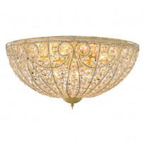 Светильник потолочный N-Light 5942/10 Queens Ivory
