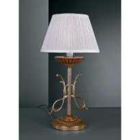 Лампа настольная La Lampada TL 543/1.26