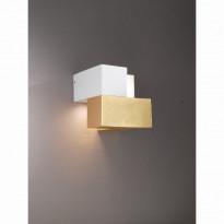 Бра La Lampada WB 101/G Wood Gold