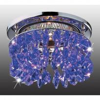Светильник точечный Novotech Flame 2 369320