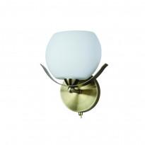 Бра IDLamp Martha Sun Bronze 601/1A-SUNOldbronze