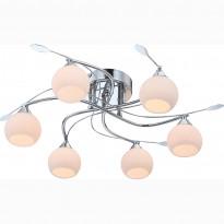 Светильник потолочный Globo Alba 60204-6