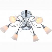 Светильник потолочный Globo Alba 60205-6