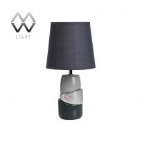Лампа настольная MW-Light Келли 607030901