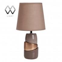 Лампа настольная MW-Light Келли 607031201