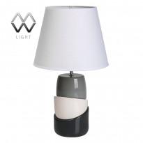 Лампа настольная MW-Light Келли 607031501