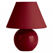 Лампа настольная Brilliant Primo 61047/01