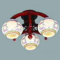 Светильник потолочный N-Light 6111-3