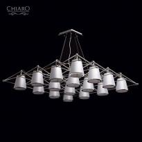 Светильник (Люстра) Chiaro Сорренто 612010216