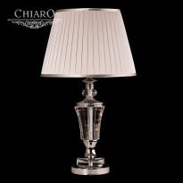 Лампа настольная Chiaro Оделия 619030201
