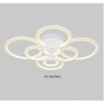 Светильник потолочный Crystal Lux CLT 334C70PL