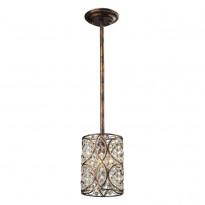 Светильник (Люстра) N-Light 623-01-06 Spanish Bronze