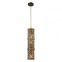 Светильник (Люстра) N-Light 623-03-02 Spanish Bronze