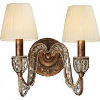 Бра N-Light 6230/2 Spanish Bronze