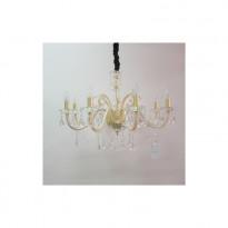 Светильник (Люстра) MW-Light Илвита 624010108