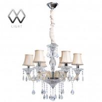 Светильник (Люстра) MW-Light Илвита 624010406