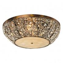 Светильник потолочный N-Light 6245/8 Spanish Bronze
