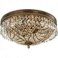 Светильник потолочный N-Light 6246/6 Spanish Bronze