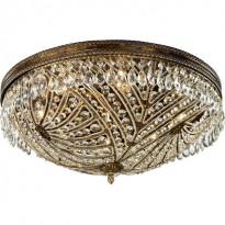 Светильник потолочный N-Light 6246/8 Spanish Bronze