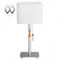 Лампа настольная MW-Light Кроун 627030501