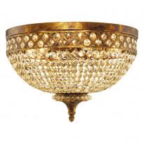 Светильник потолочный N-Light 629-06-03 Spanish Bronze