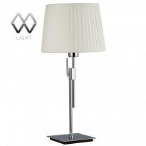Лампа настольная MW-Light Сити 634030301