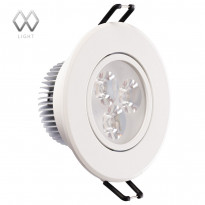 Светильник точечный MW-Light Круз 637012403