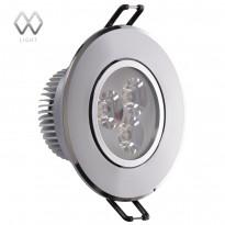 Светильник точечный MW-Light Круз 637012603