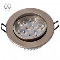 Светильник точечный MW-Light Круз 637013006