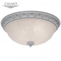 Светильник потолочный Chiaro Версаче 639010104