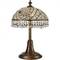 Лампа настольная N-Light 650-02-49 Spanish Bronze