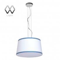 Светильник (Люстра) MW-Light Марино 653010303