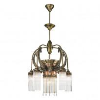 Светильник (Люстра) N-Light 664-06-56 Antique Brass